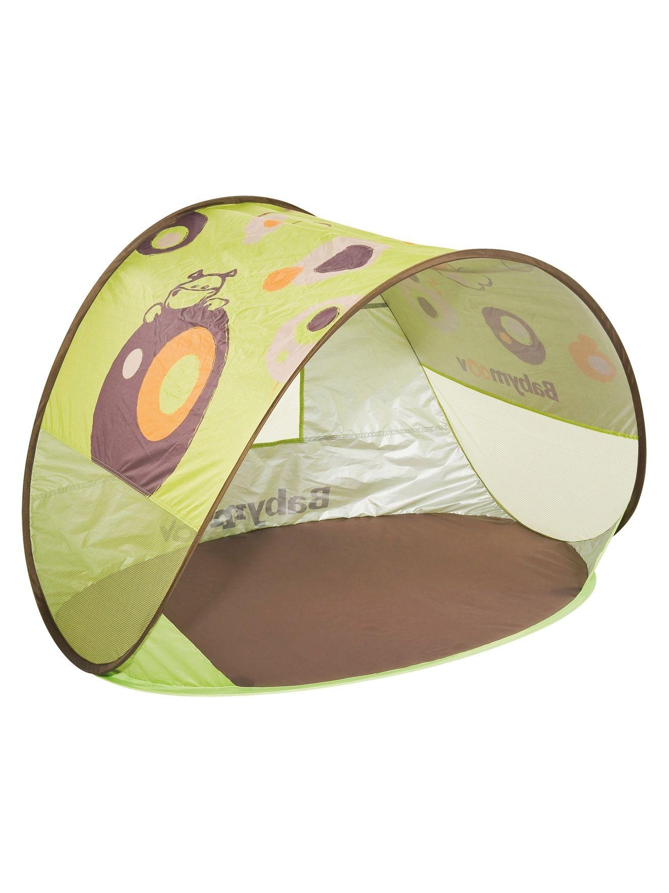 Tente de plage anti-UV BABYMOOV