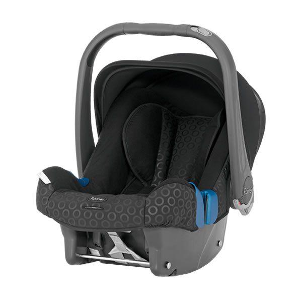 Siège coque Baby Safe Plus SHR II