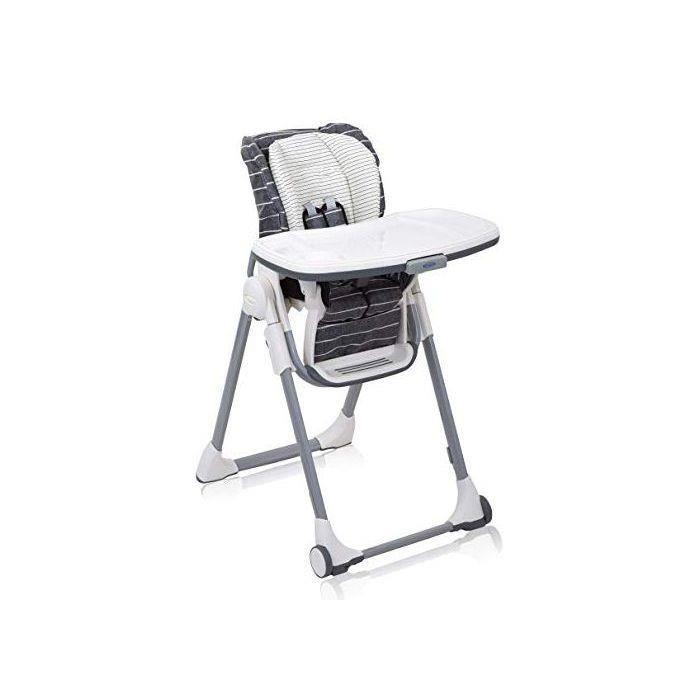 Chaise haute Suits Me