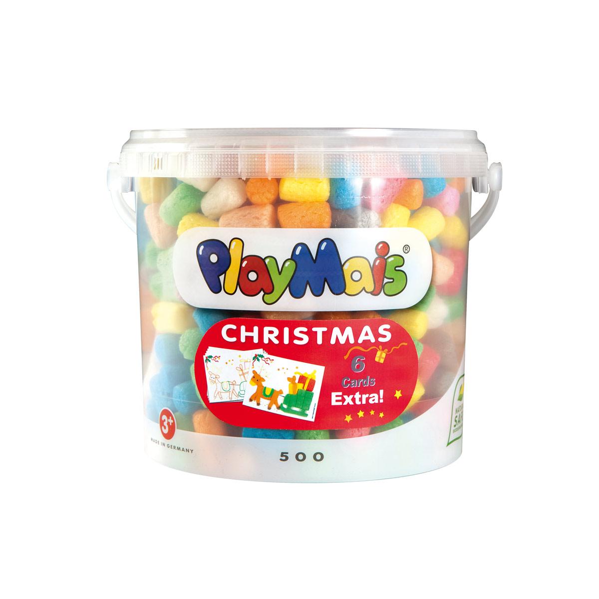 Playmaïs Basic Noël