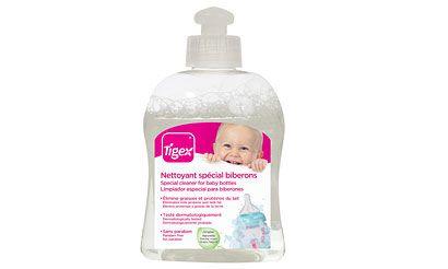 Liquide nettoyant