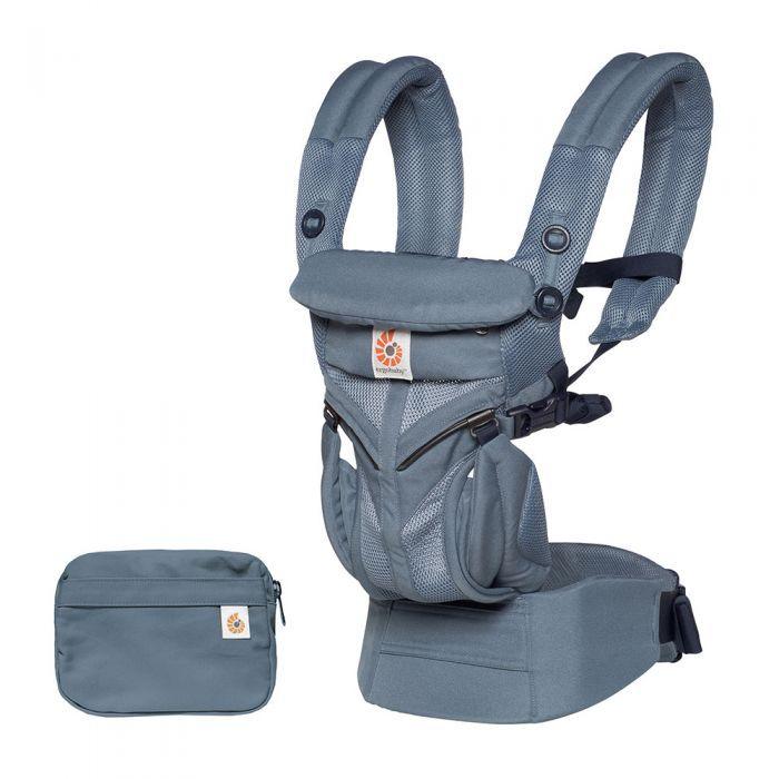 Porte-bébé Omni 360 Cool Air Mesh