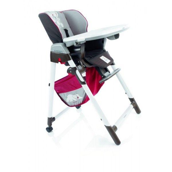 Chaise haute Mega