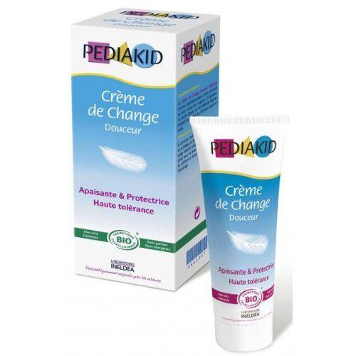 Crème change douceur bio PEDIAKID