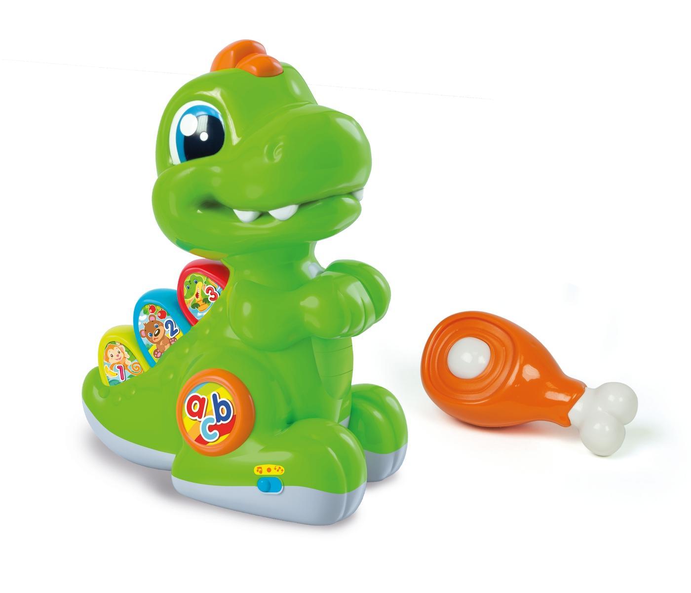 Baby T-Rex CLEMENTONI