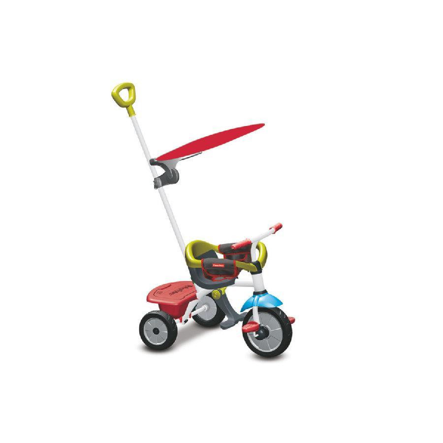 Tricycle Jolly Plus 3-en-1