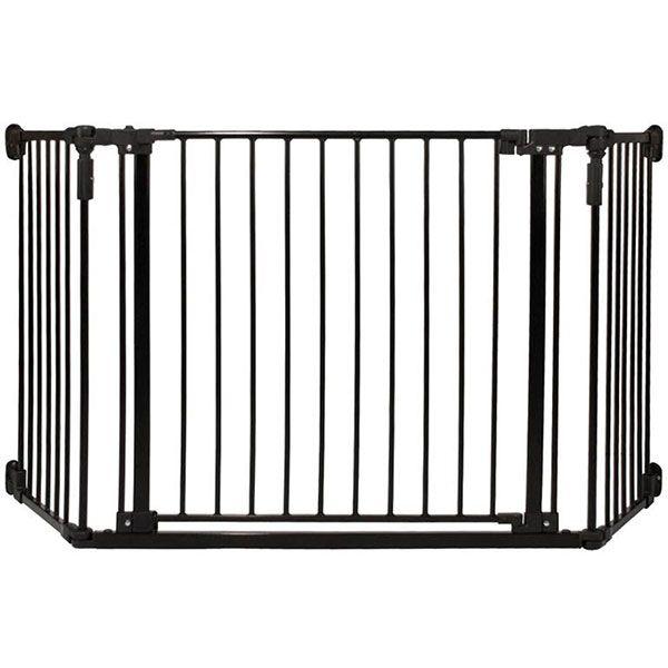 Barriere de sécurité pare-feu QUAX