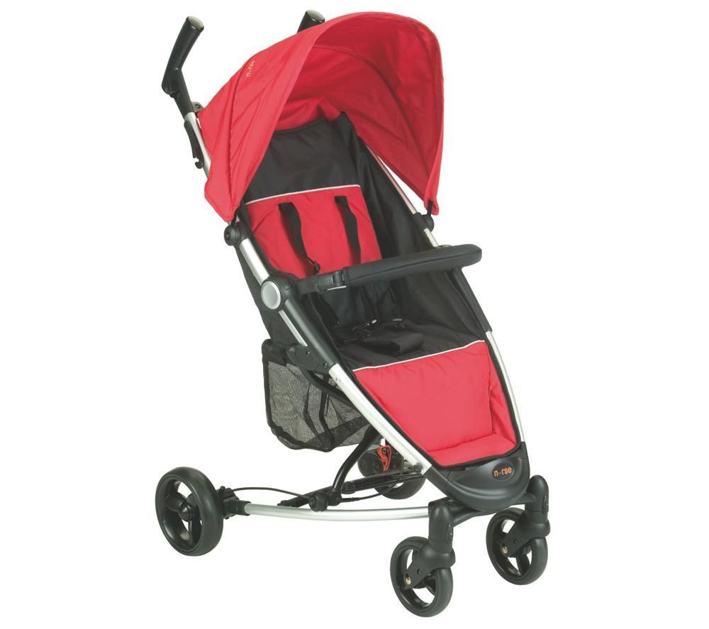 Poussette Holiday Travel System