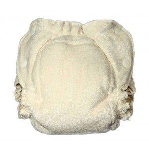 Couche lavable coton Bio Two Size