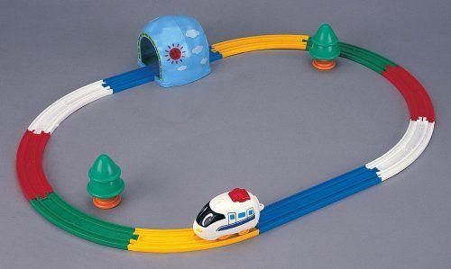 Mon premier train