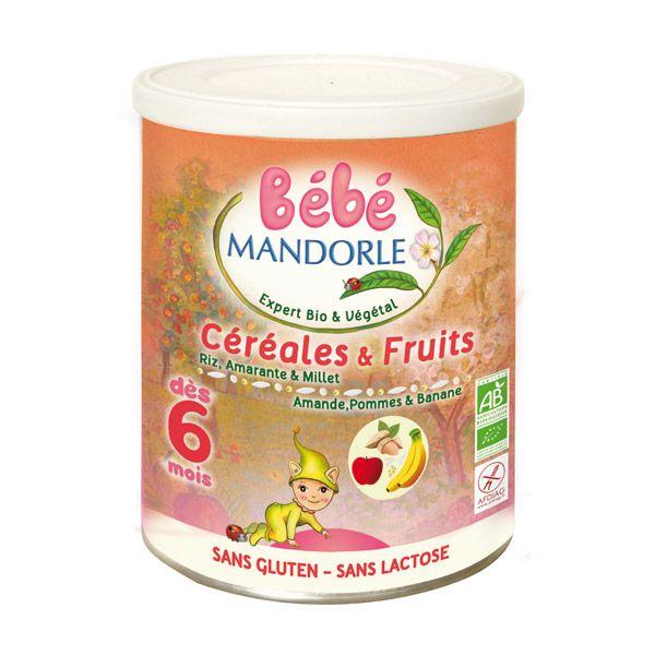 Céréales Fruits Bio