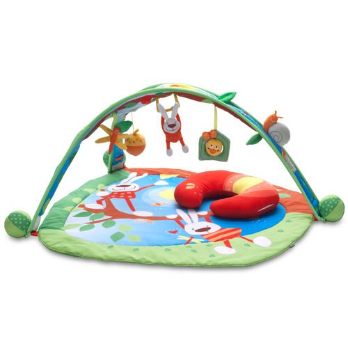 Tapis arche Play Pad