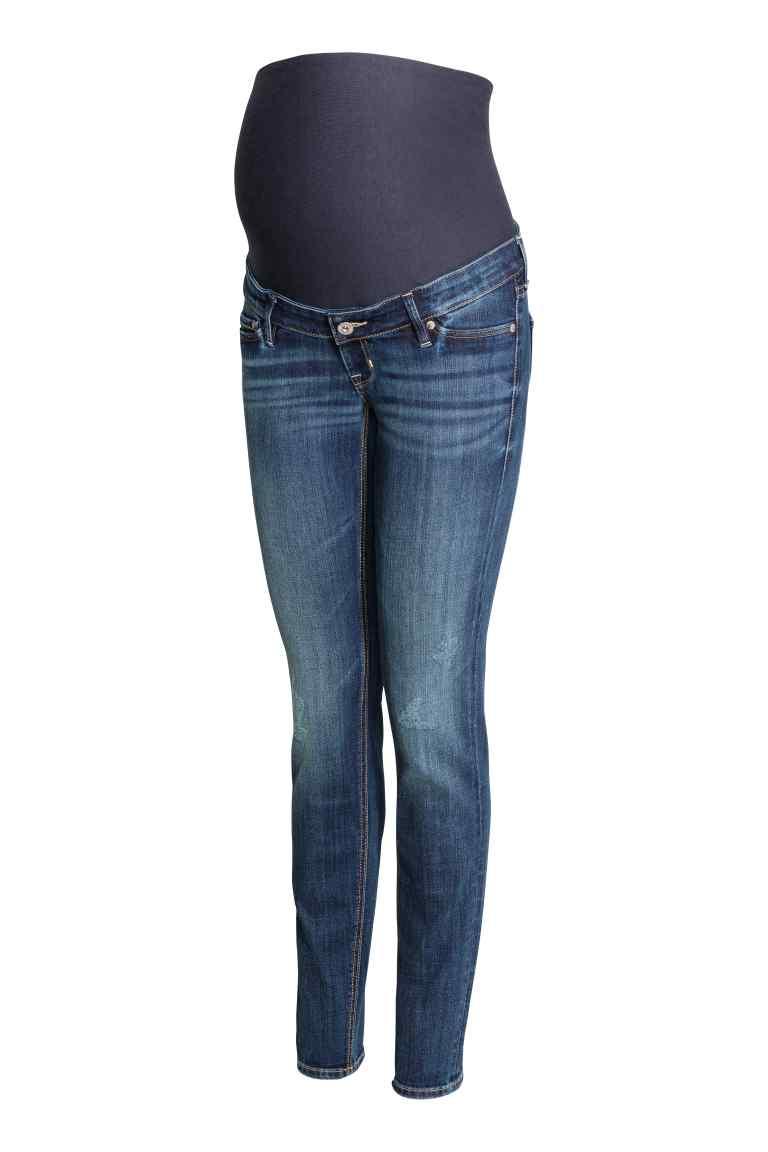 Jean Skinny Mama H&M