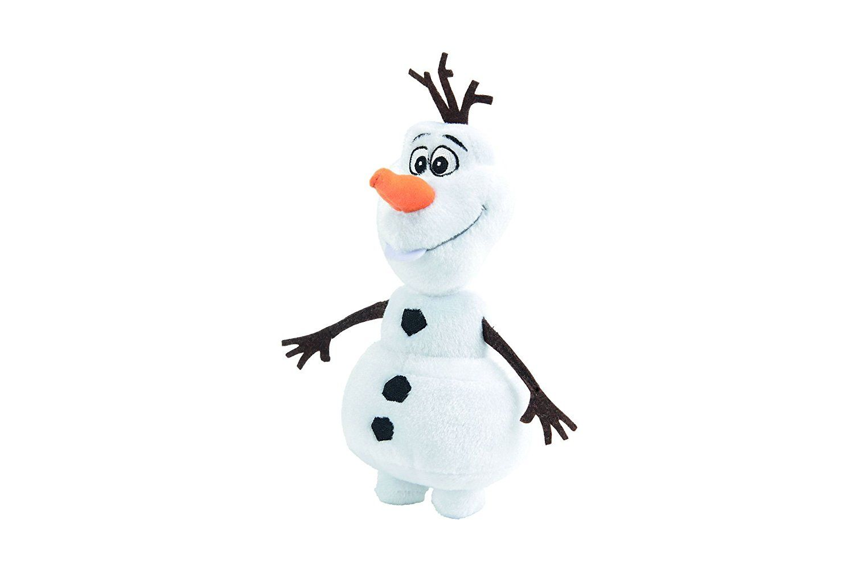 Peluche Olaf 20 cm - Reine des Neiges