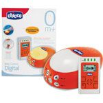 ECOUTE BEBE DIGITAL DECT CHICCO