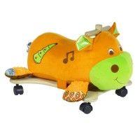 Porteur hippo
