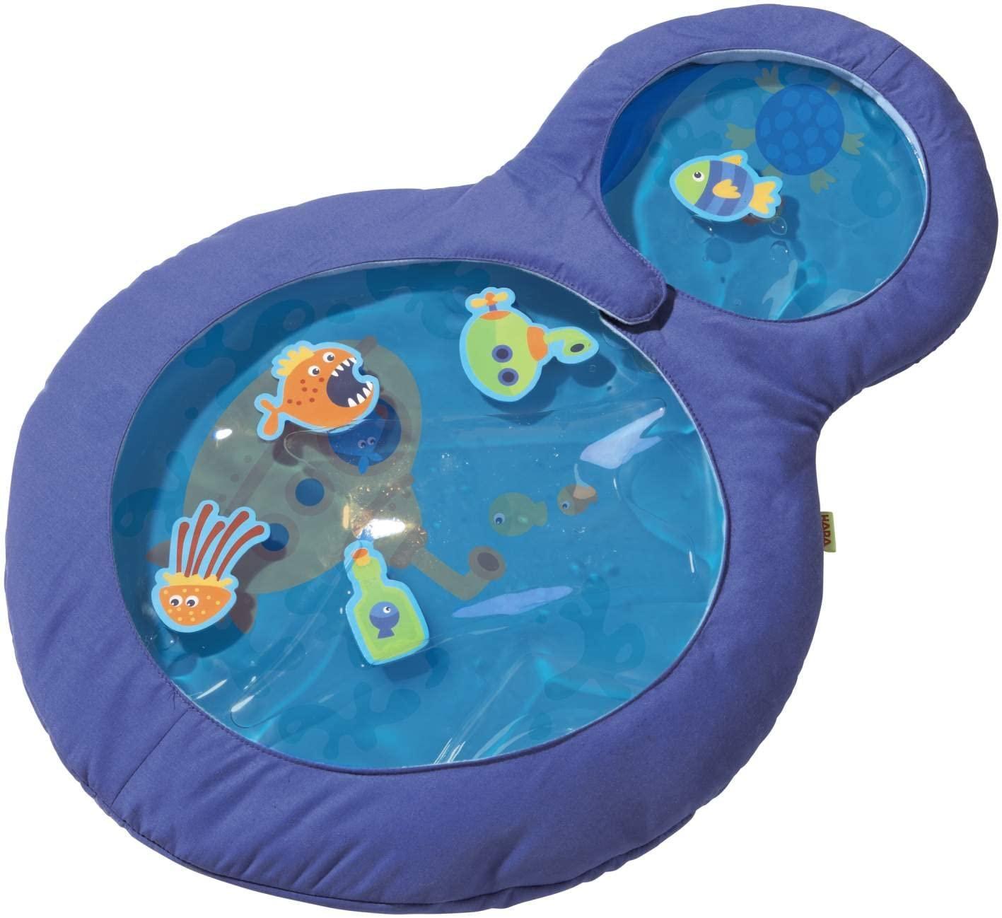 Tapis de jeu à eau : Eveil aquatique