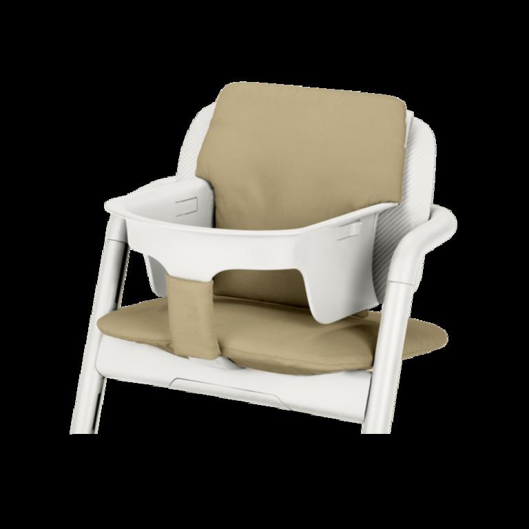 Coussin réducteur pour chaise haute Lemo
