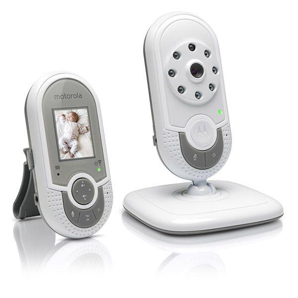 Babyphone vidéo MBP621