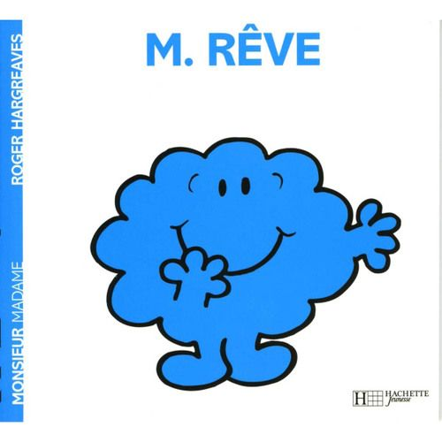 Livre Monsieur Rêve