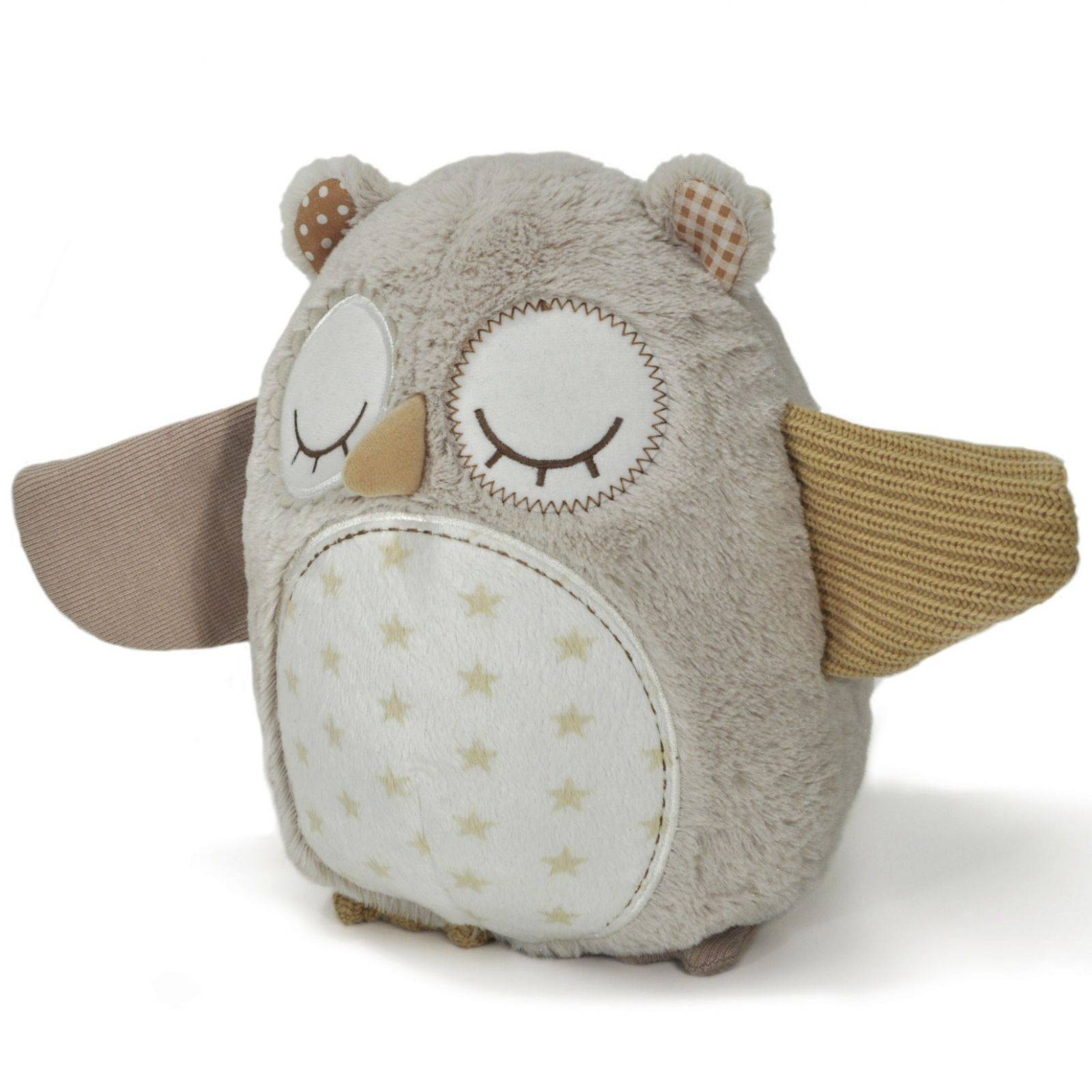 Doudou musical Nighty Night Owl