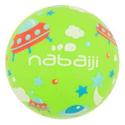 WP Ball Print Scoop Nabaiji