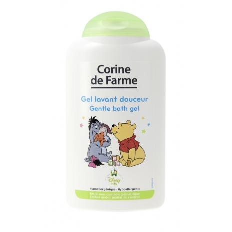 Gel lavant douceur Winnie l'ourson