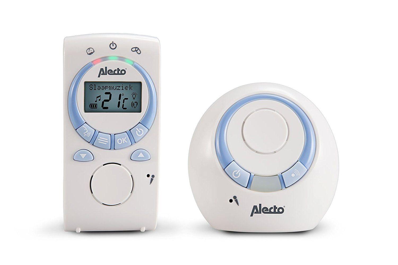 Écoute-Bébé Audio DBX-76 ALECTO