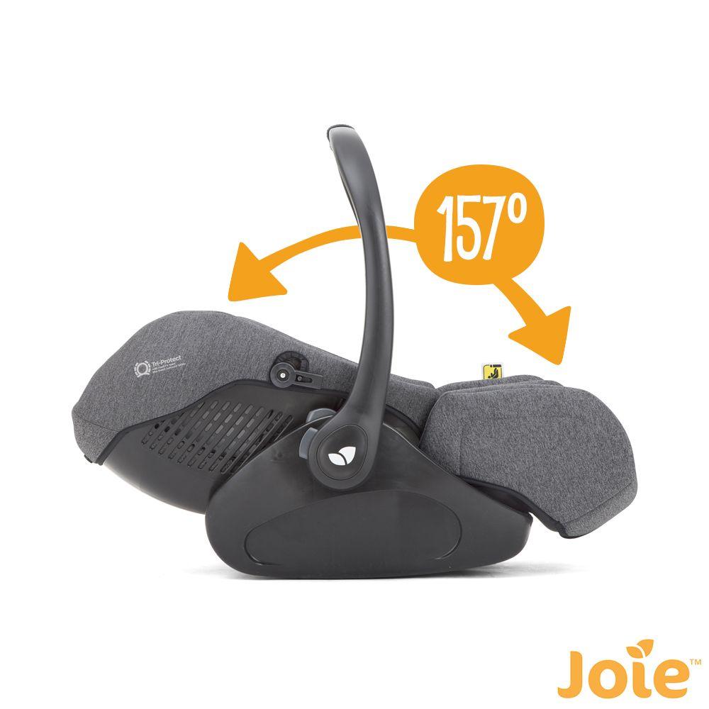 Coque 0+ i-Size I-Level  JOIE