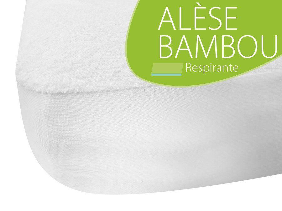Alèse Bébé Bambou KADOLIS
