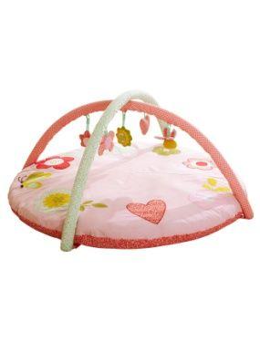 Tapis d'éveil Minilabo bebe