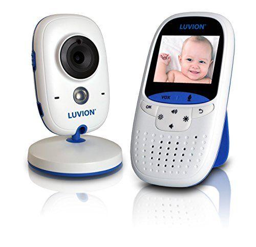 Babyphone Easy Video LUVION