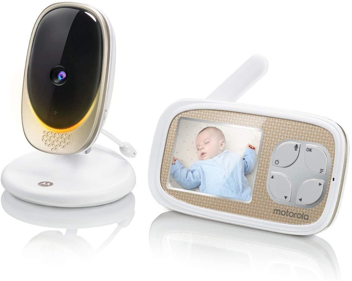 Babyphone vidéo Baby Comfort 40