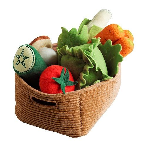 Légumes Duktig