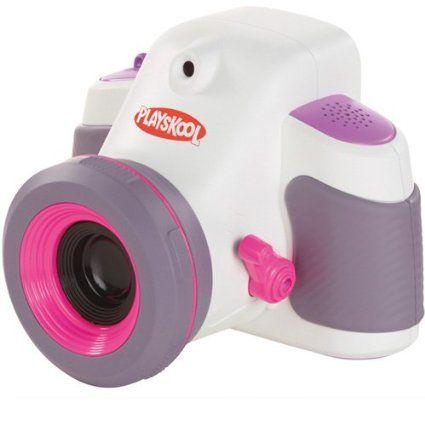 Appareil photo numérique Showcam