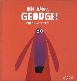 Oh non, George !