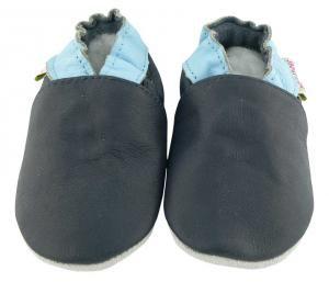 Chaussons souples bébé