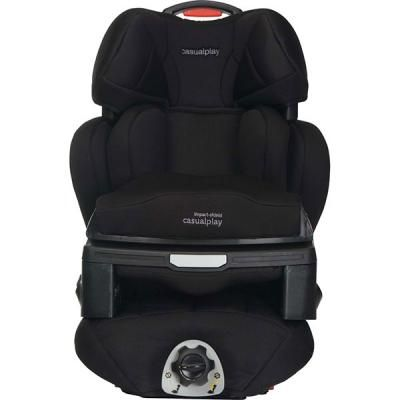 Siège auto multiprotector isofix groupe 1/2/3
