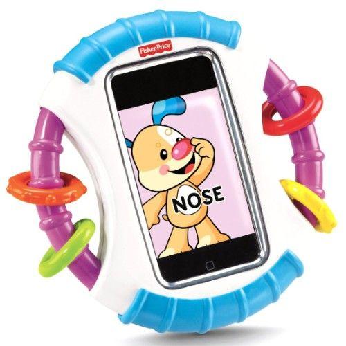Boîtier pour bébé iPhone et iPod Touch