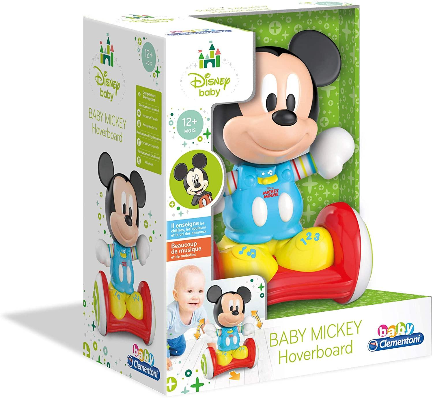 Mickey hoverboard