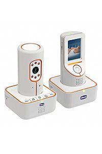 Baby Control Vidéo Digital Plus