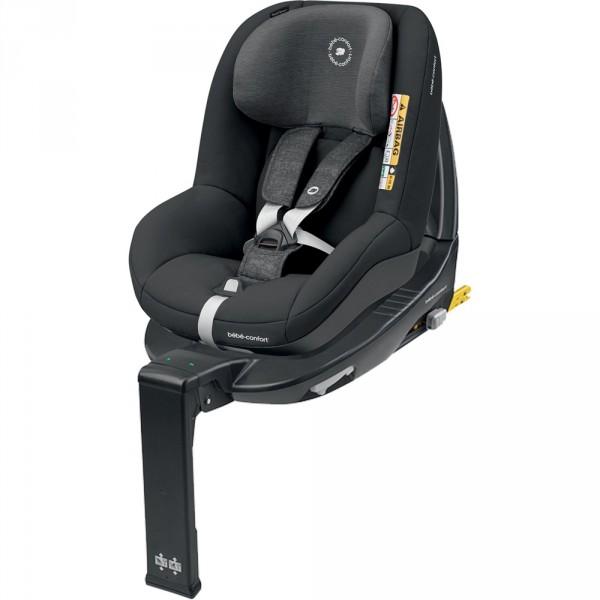 Siège auto Pearl Smart i-size + base Family Fix 2