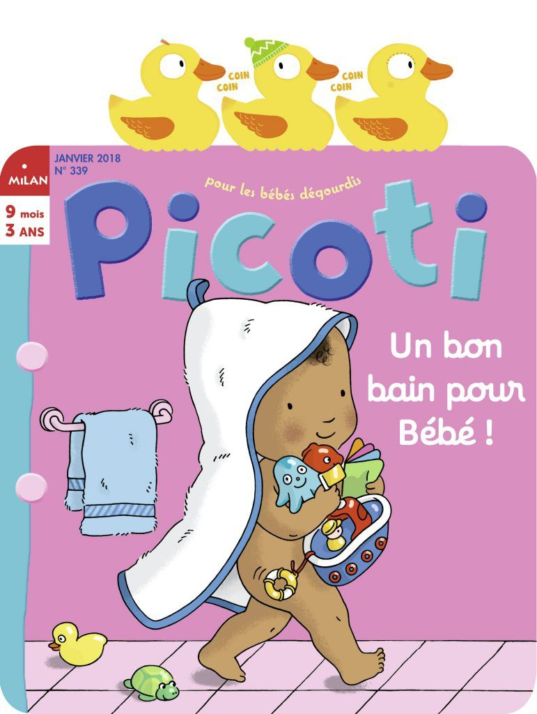 Abonnement Picoti