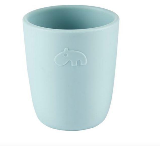 Mini tasse en silicone
