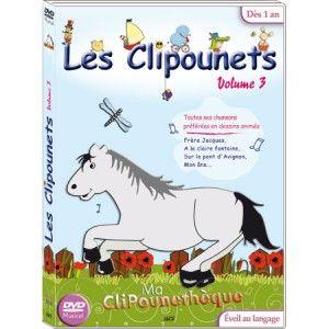 DVD Clipounethèque vol 3