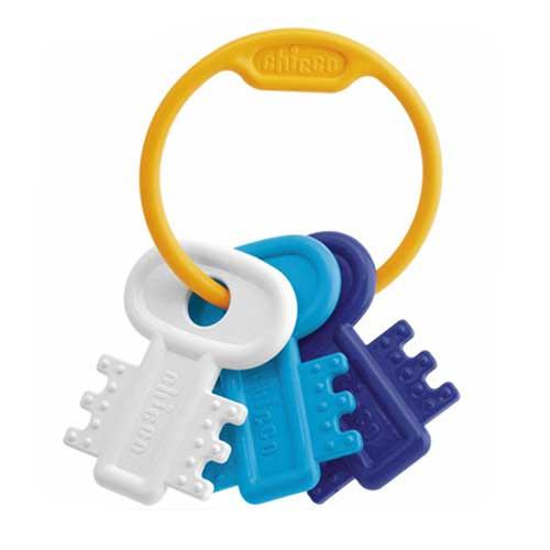 Hochet clés CHICCO