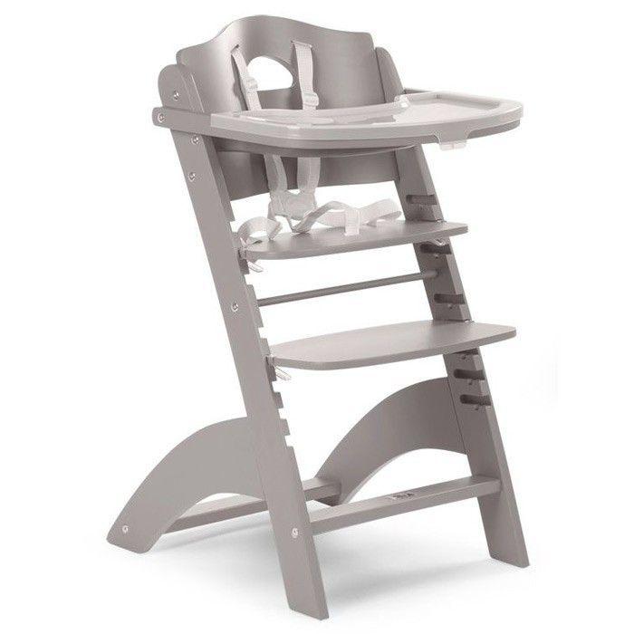 Chaise haute évolutive Lambda