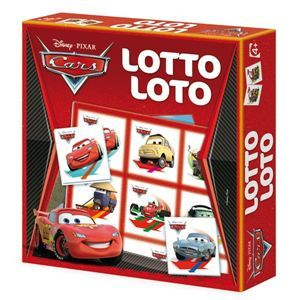 Loto Cars 2