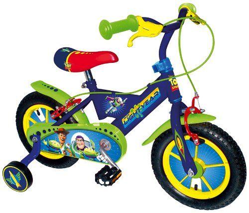 Vélo Toy Story 3 14 pouces