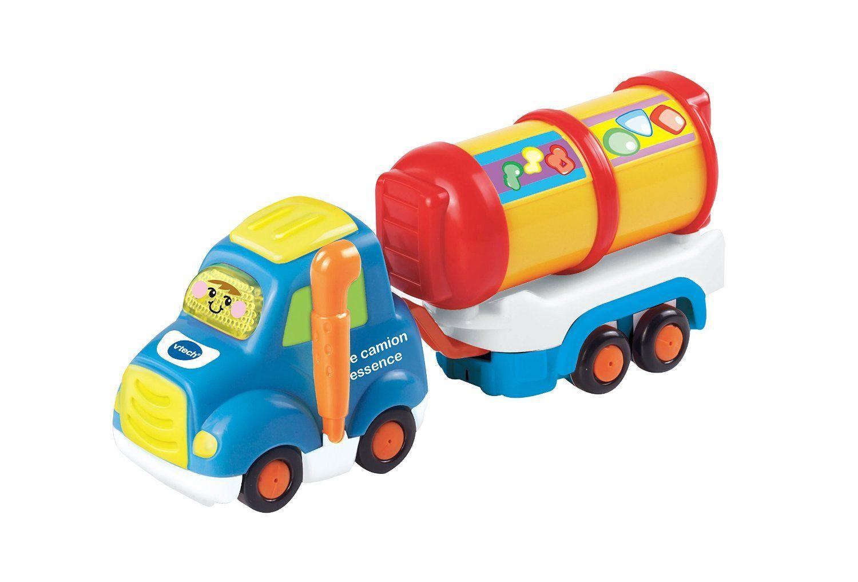 Tut Tut bolides - Maxence le camion à essence